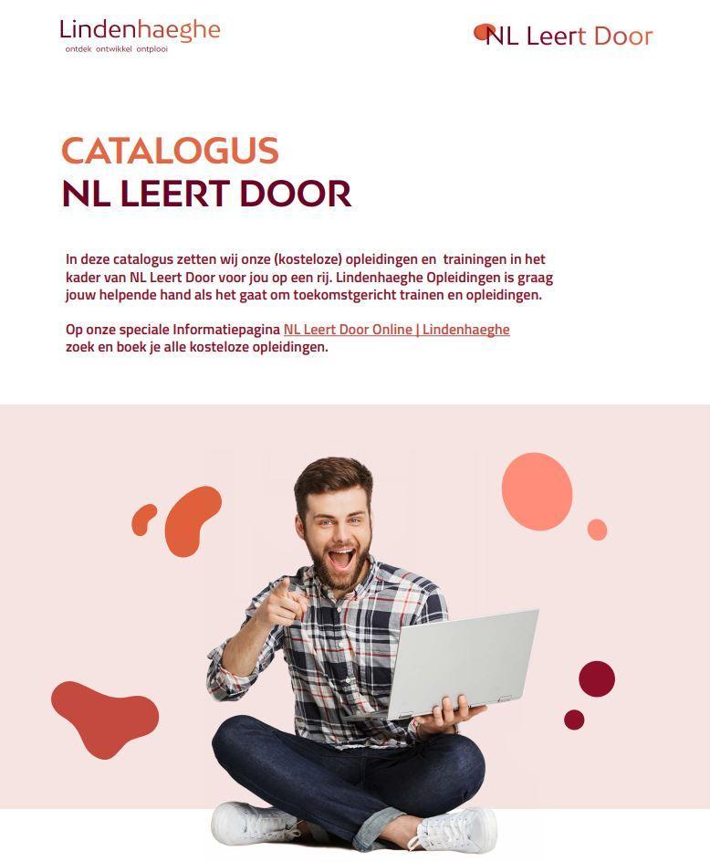 Catalogus NL Leert Door