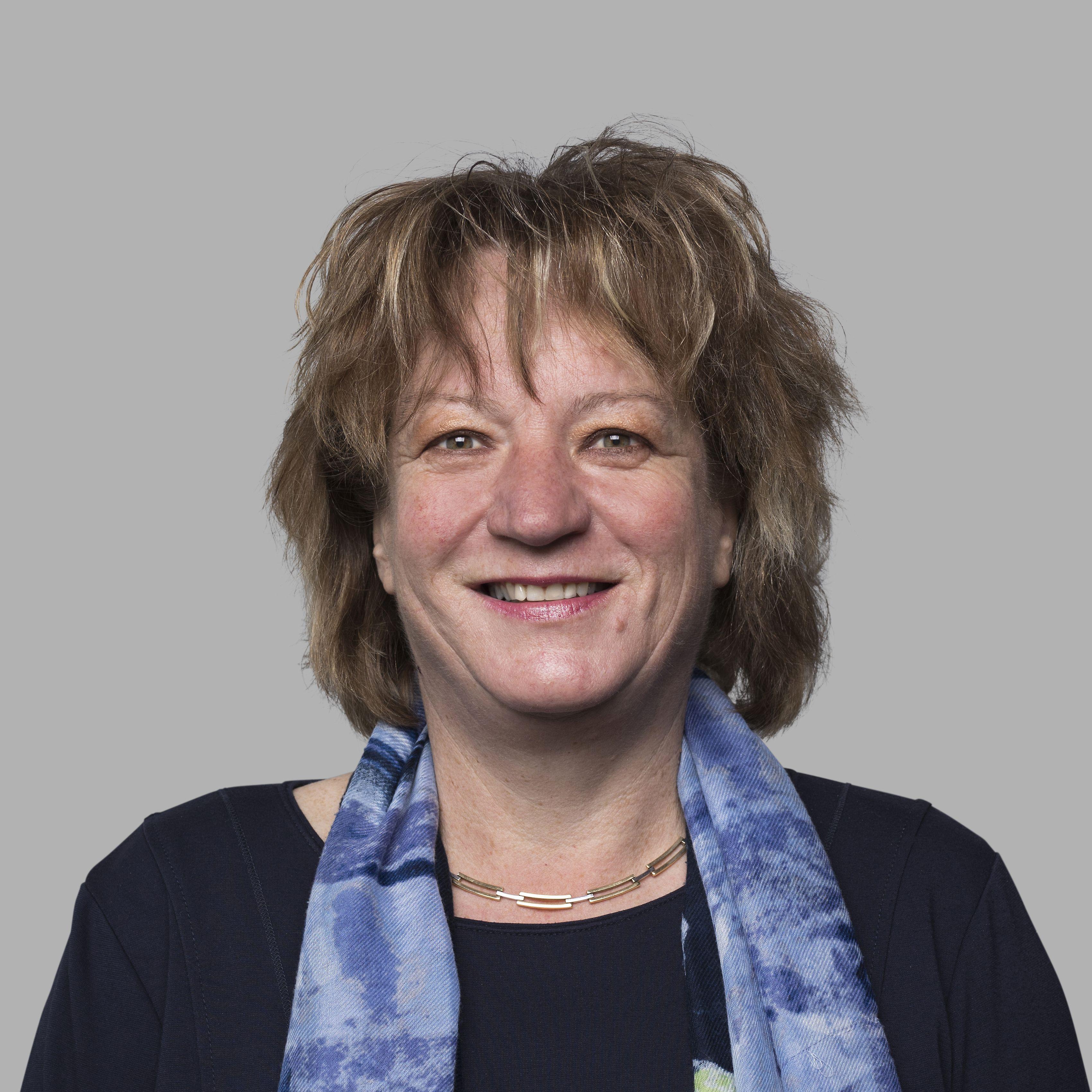 Anja van der Wurff