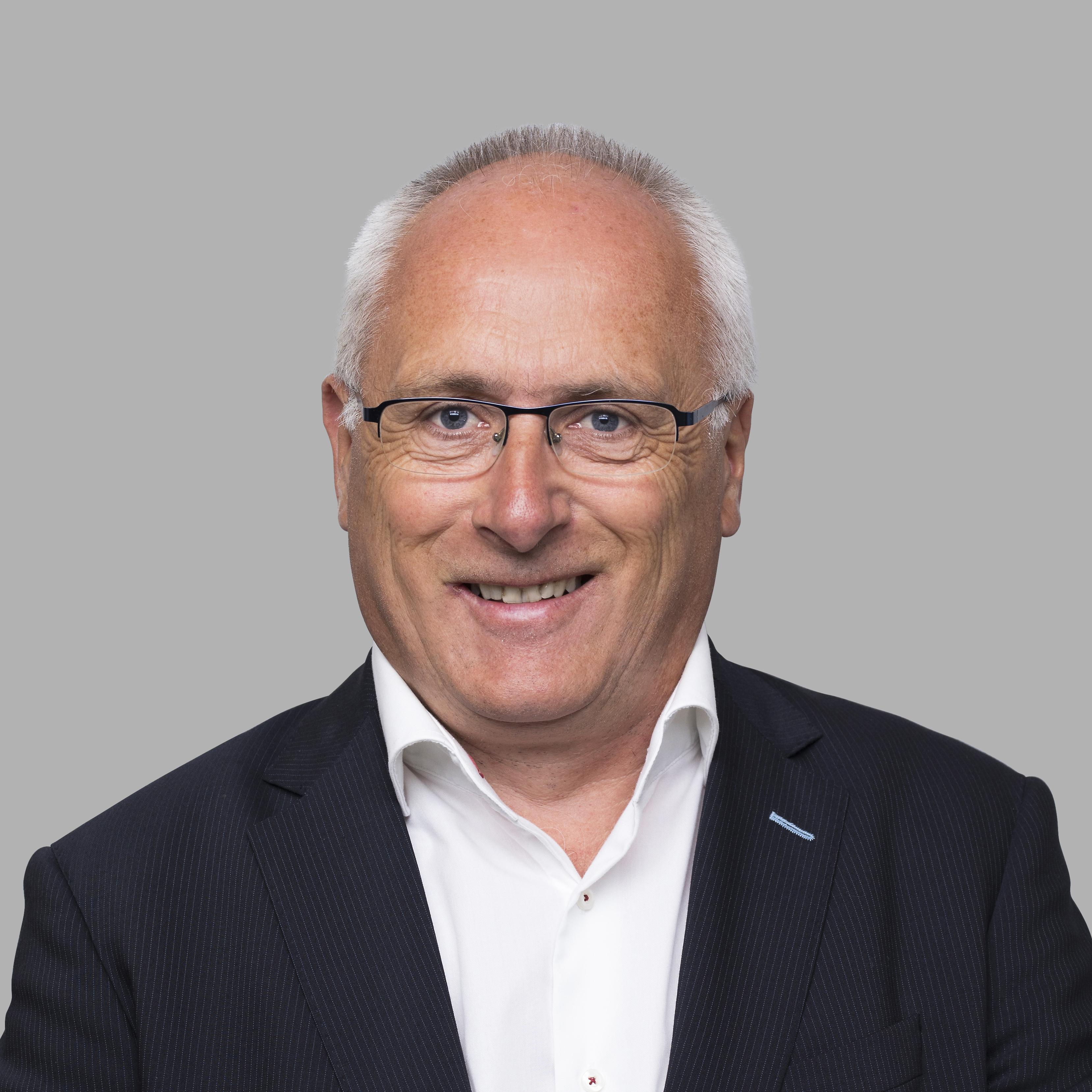 Bert Geerts