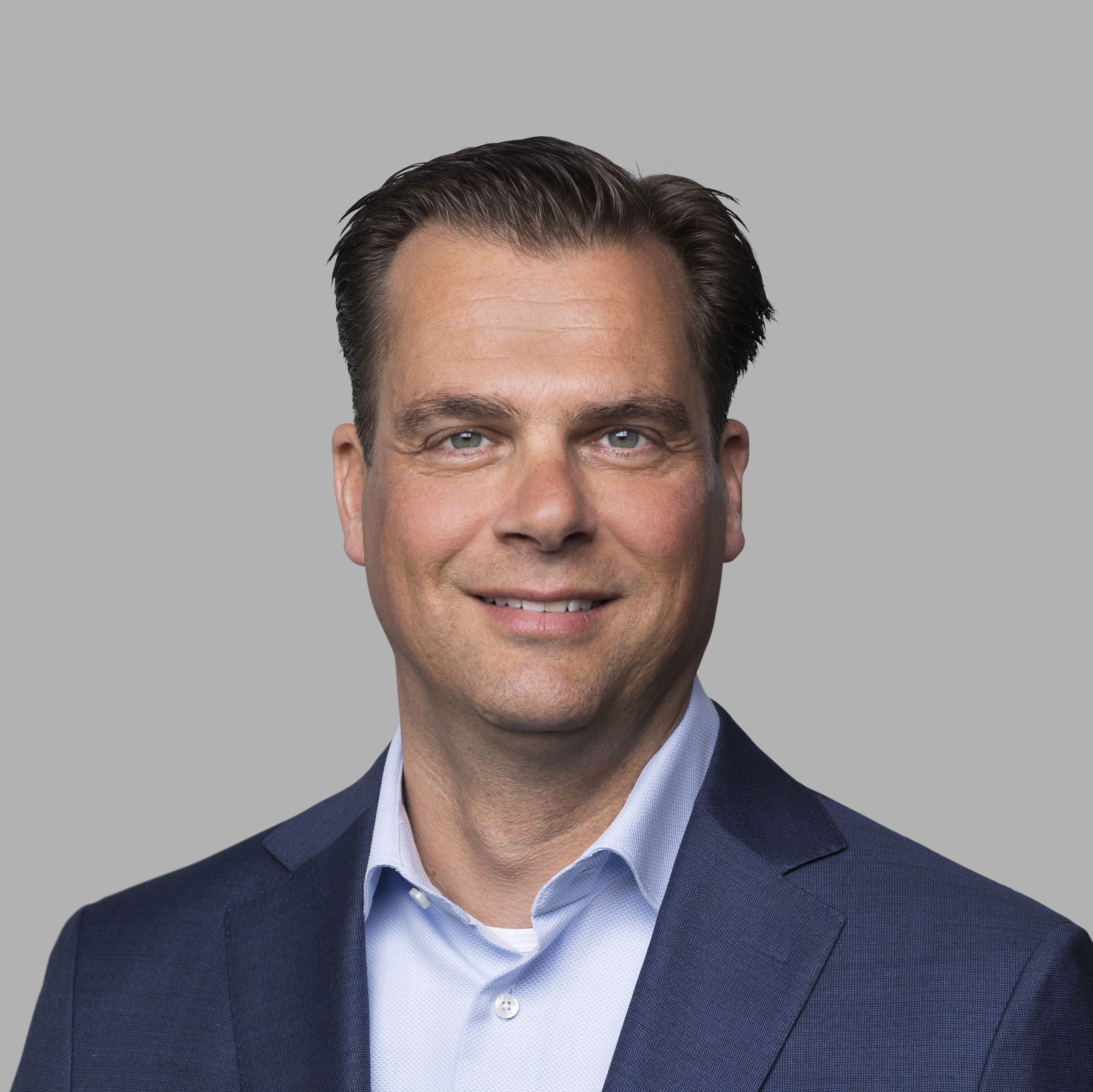 Mike van Toll