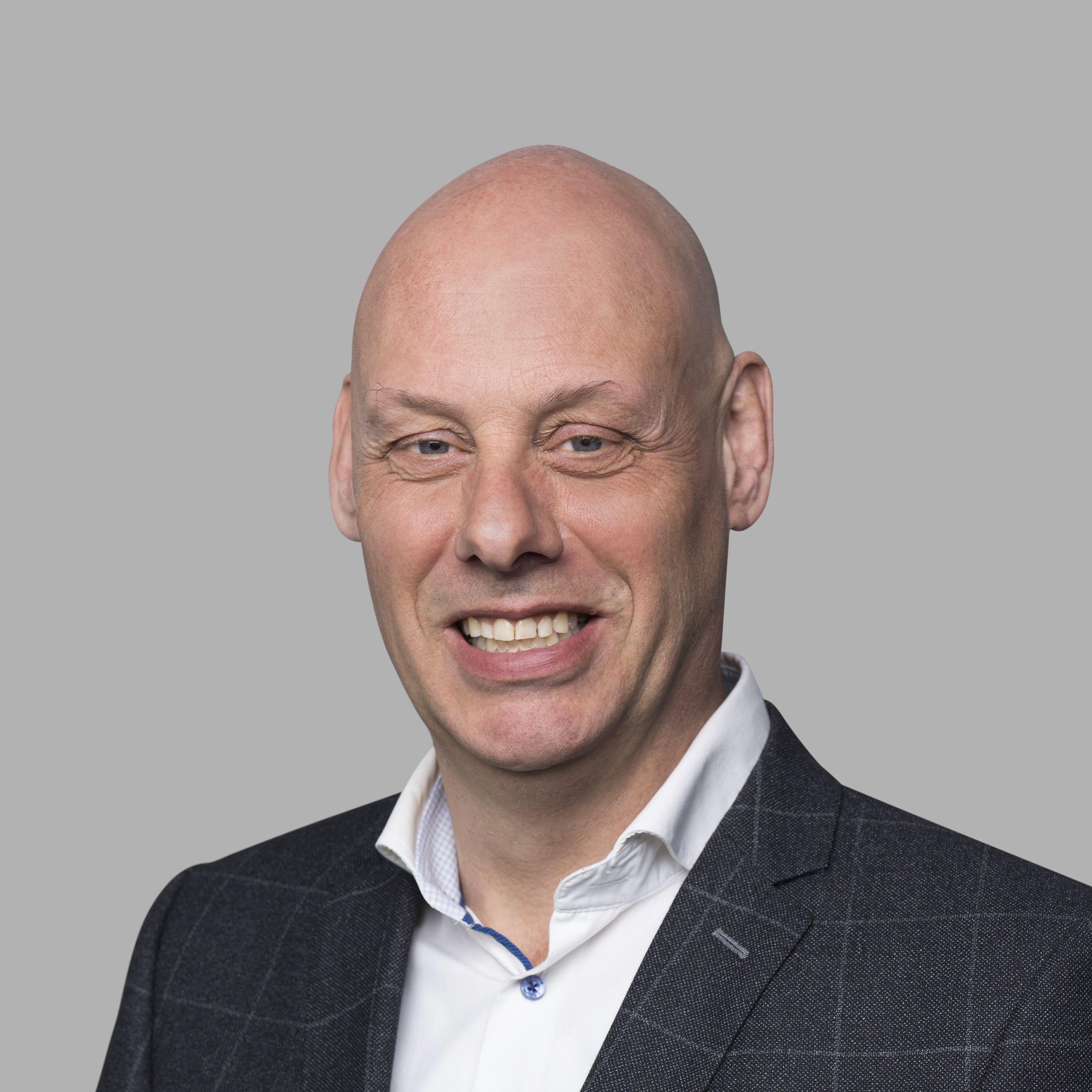 Peter Verstoep