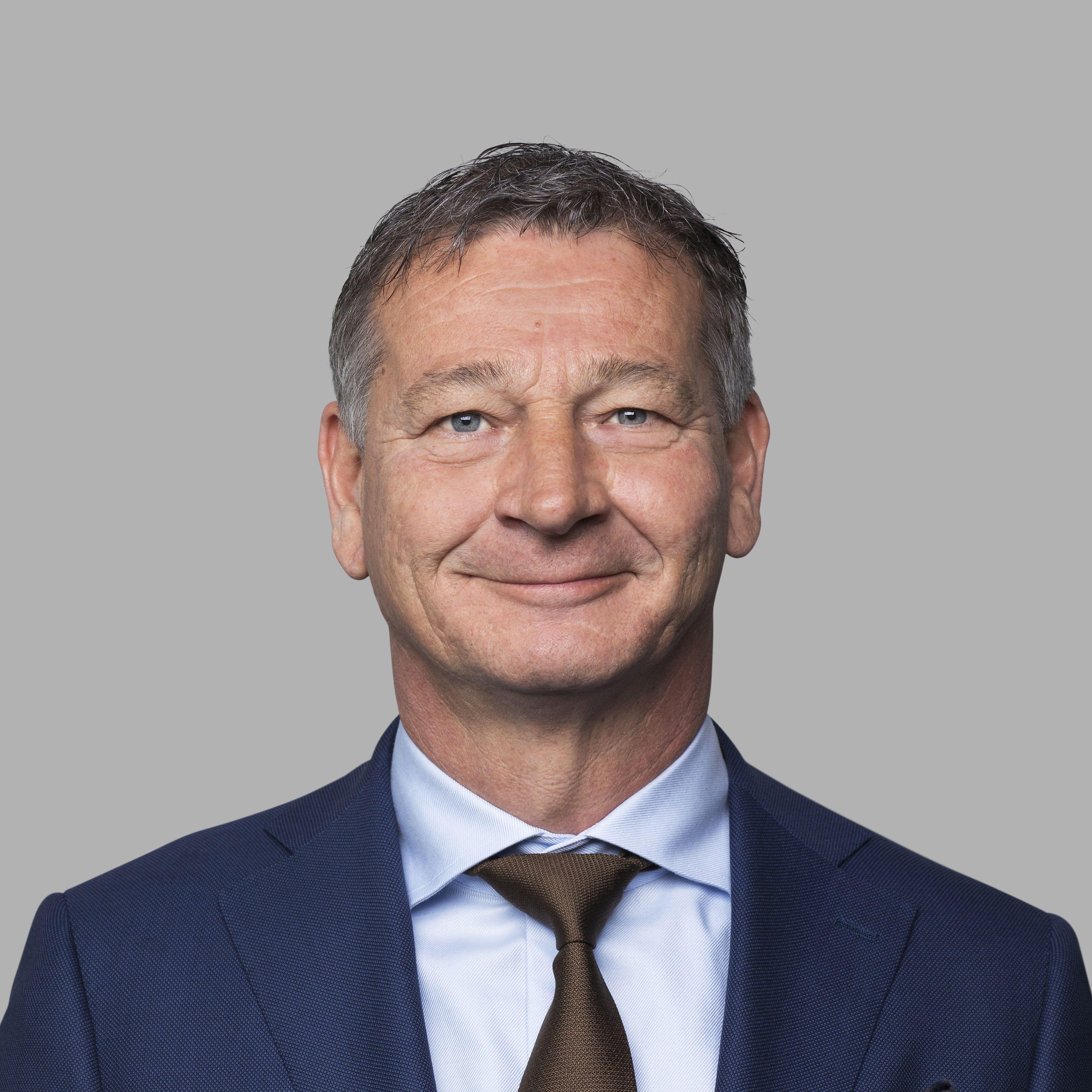 René van Velsen