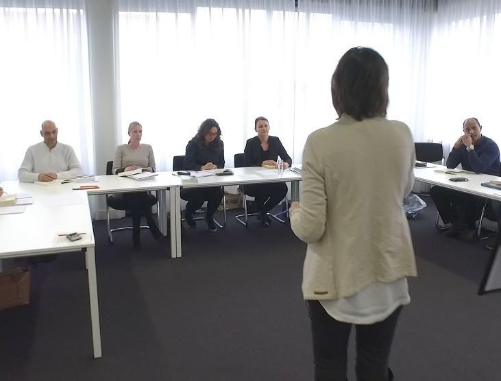 Lindenhaeghe heeft de beste trainers voor jouw CDD analist opleiding