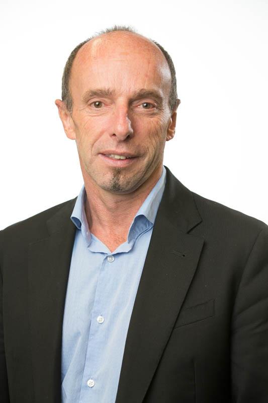 Harry van Houdt