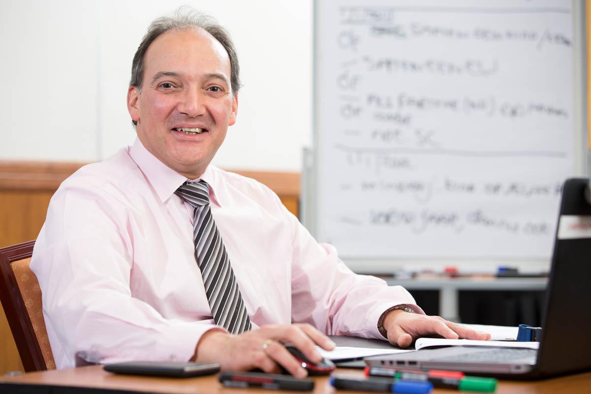 Luigi Bosma